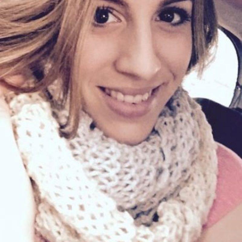 La actriz argentina ahora tiene 21 años. Foto:vía instagram.com/laura_esquivel