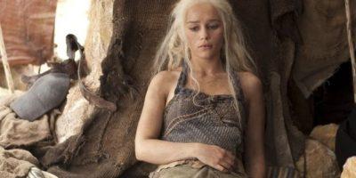 """""""Son escenas gratuitas"""": Actriz de """"Games of Thrones"""" se cansó de grabar desnuda"""