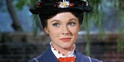 """Disney trabaja en una nueva película de """"Mary Poppins"""""""