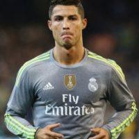 El portugués juega en el Real Madrid de España. Foto:Getty Images