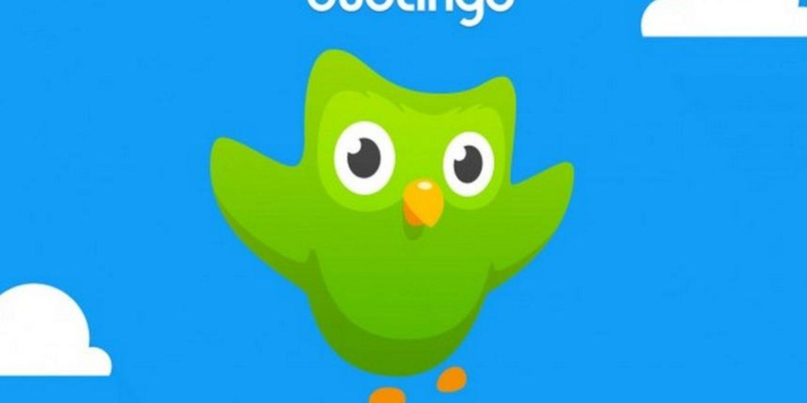 Duolingo ya tiene más de 100 millones de usuarios. Foto:Duolingo