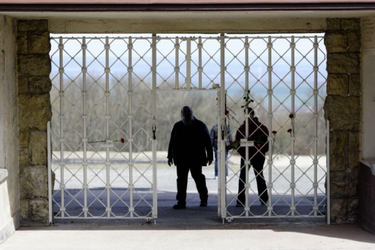 Se estima que estuvieron presas unas 250 mil personas. Foto:Getty Images