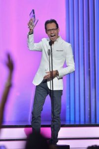 Marc Anthony Foto: Getty Images