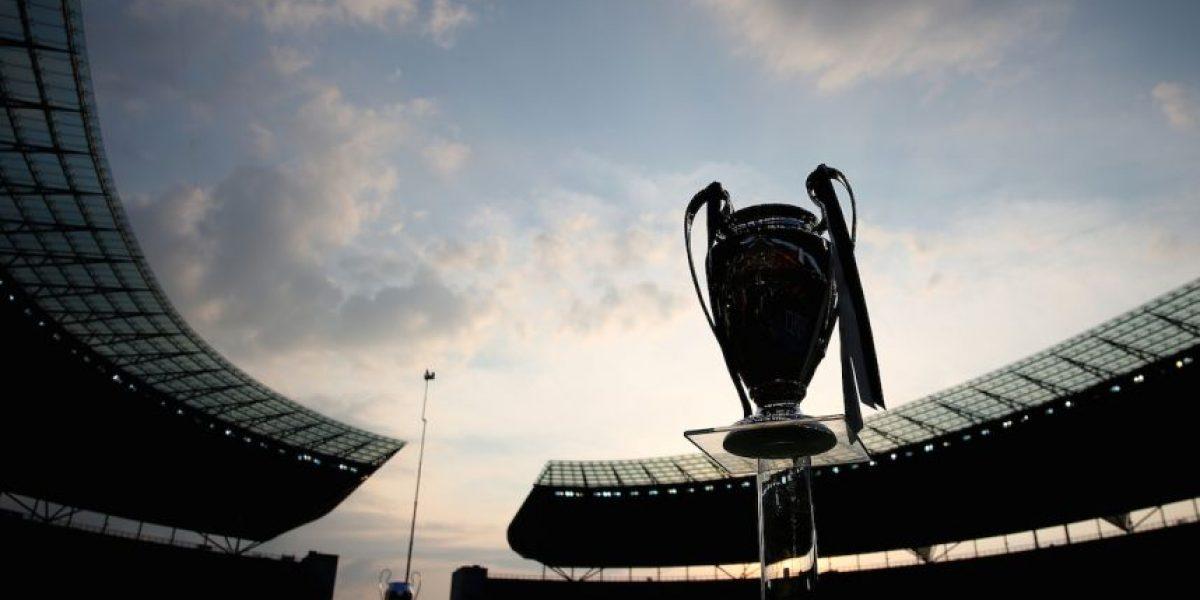 Champions League: Las plantillas más caras y más baratas de esta edición