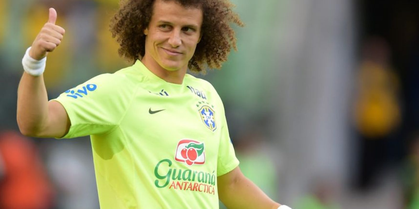"""David Luiz: """"Yo prefiero el estilo de Leo Messi, aunque Cristiano Ronaldo también es un jugador maravilloso"""". Foto:Getty Images"""
