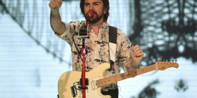 Juanes Foto: Getty Images