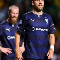 Jugador más valioso: Rasmus Bengtsson (2 millones de euros). Foto:Getty Images