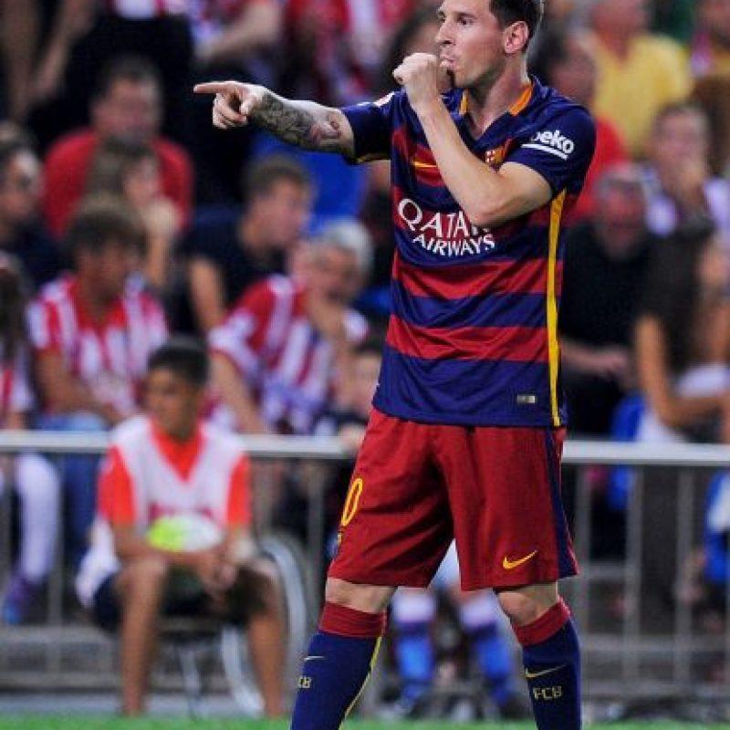 Han liderado la Liga en 110 de las 190 fechas de los últimos cinco años Foto:Getty Images
