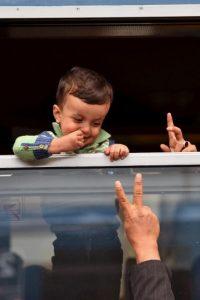 ¿Qué se tomará en cuenta para otorgar el estatus de refugiado? Foto:Getty Images