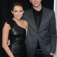 Miley Cyrus y Liam Hemsworth iniciaron su relación en 2009. Foto:Getty Images