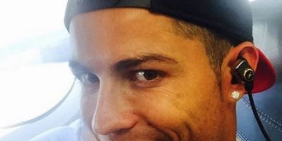 Cristiano Ronaldo participará en película de Martin Scorcese