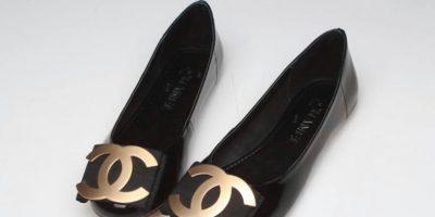 Esto también pasa con todo lo Chanel. Foto:vía eBay