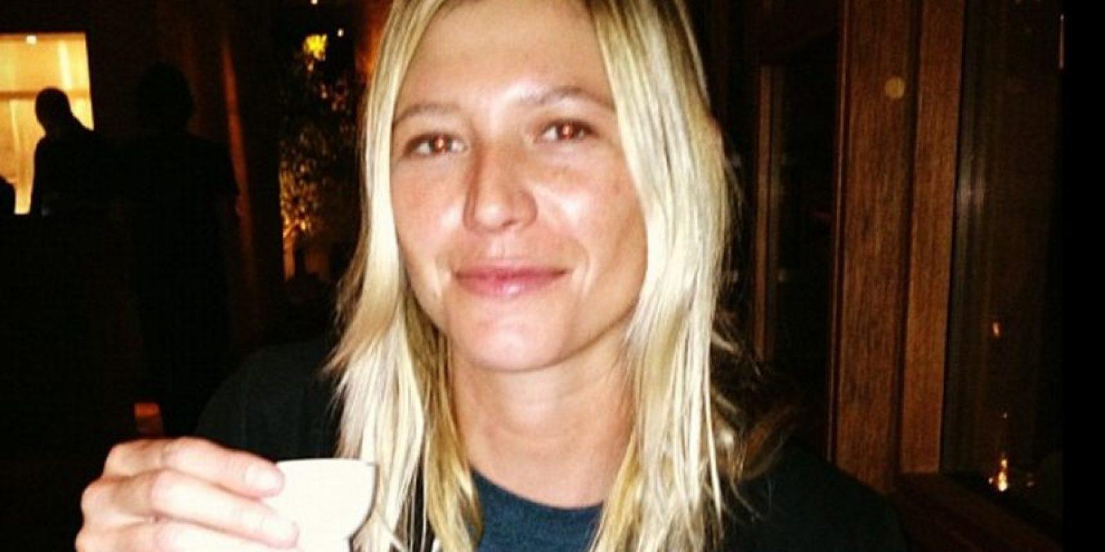 Tiene 35 años Foto:Vía instagram.com/redsquare7/