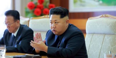 """""""El organismo continúa sin poder verificar las actividades nucleares de la República Popular Democrática de Corea y nuestro conocimiento de su programa nuclear es limitado"""", dijo Yukiya Amano, director del organismo. Foto:AFP"""