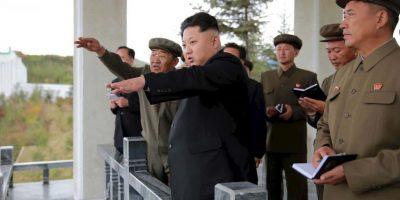 Esto declaró a CNN David Albright, exinspector de la ONU Foto:AFP