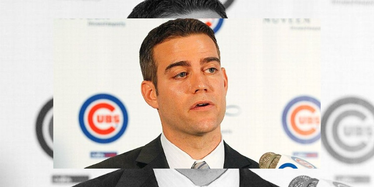 Theo Epstein sobre los Cubs:
