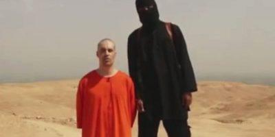 James Foley. Foto:AP