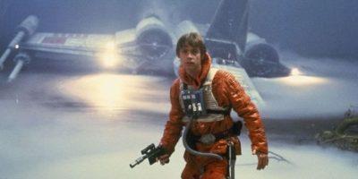 """""""Luke Skywalker"""" a punto de morir en el rodaje de """"Star Wars: The Force Awakens"""""""