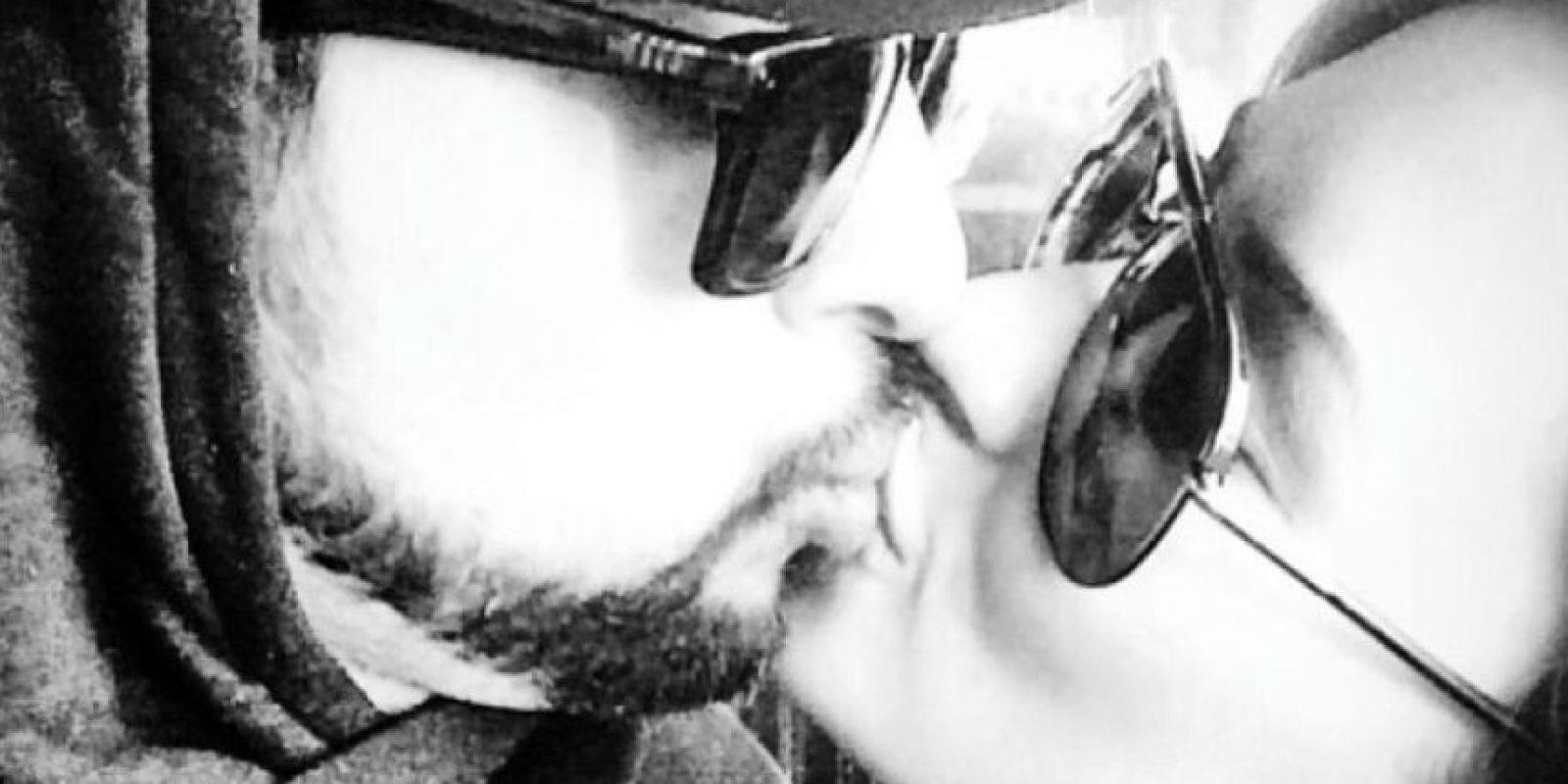 Wilmer y Demi terminaron su relación cuando ella decidió entrar a un programa de rehabilitación, luego de que tuvieran problemas físicos y emocionales. Foto:Instagram/ddlovato