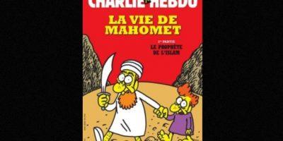 Hubo 12 muertes en total, 10 empleados y dos policías Foto:Vía: www.facebook.com/CharlieHebdoOfficiel