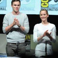 14. Su relación más importante fue con el actor Nicholas Hoult Foto:Getty Images