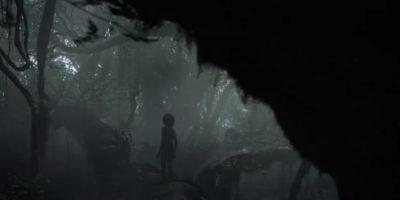 El clip de casi dos minutos muestra el interior de la selva en la que se desarrollará la acción. Foto:YouTube/WaltDisney