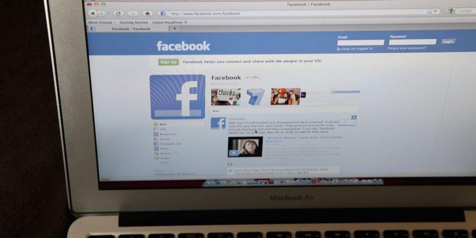 9. Vigilen antes de escribir, ya que hay información que aun eliminada la cuenta, continúa publicada. Foto:Getty Images