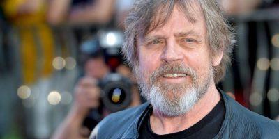 El actor, actualmente tiene 63 años. Foto:Getty Images
