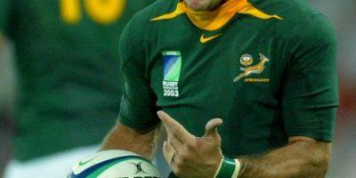 Más grandes, más rápidos y más fuertes: la evolución de los jugadores de rugby