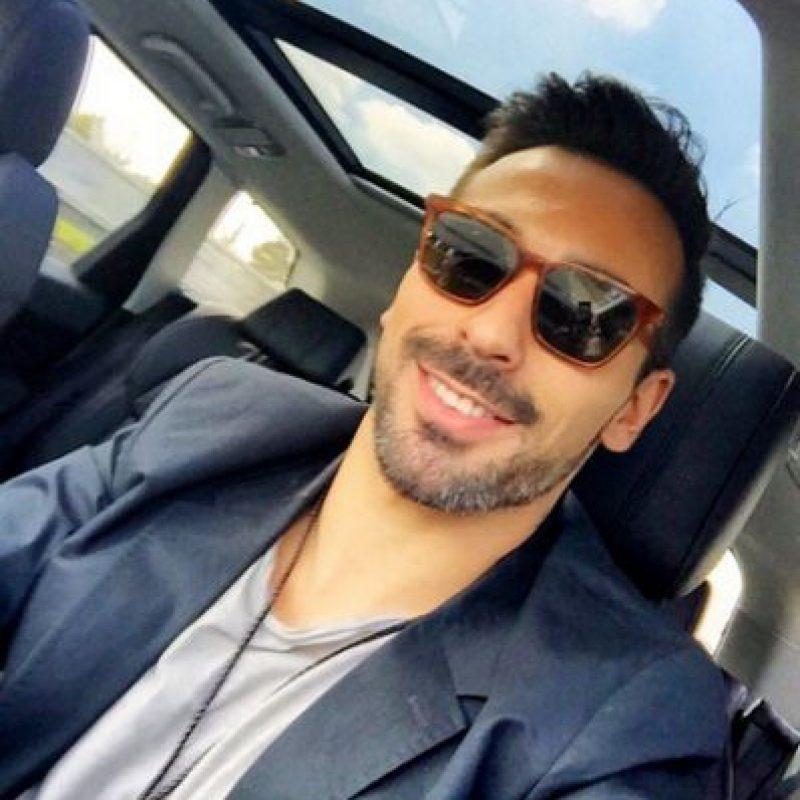 Foto:Vía instagram.com/pocho22lavezzi