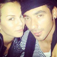 En mayo de 2015, Screpante confesó en una entrevista que no perdonaría una infidelidad del futbolista, pero que confiaba en él. Foto:Vía instagram.com/pocho22lavezzi