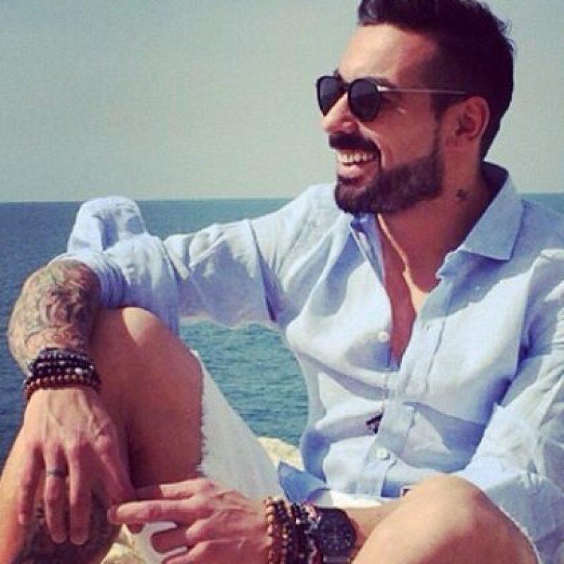 En agosto de 2015 terminó su relación, según medios argentinos, luego de que Yanina se enterara de varias infidelidades del futbolista. Foto:Vía instagram.com/pocho22lavezzi