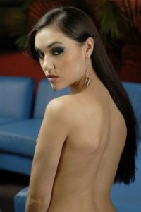 Es una gran admiradora de la literatura erótica, la cual lee desde su adolescencia. Foto:Pinterest