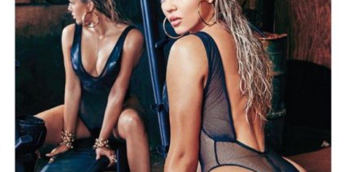 Kardashian o Jenner: Descubran quién es la reina del twerking