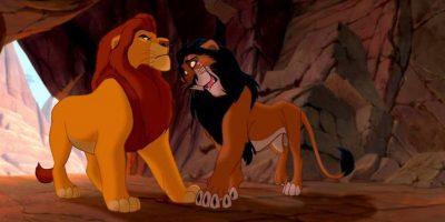 """""""'Mufasa' fue asesinado por una estampida de antilopes. Fue una tragedia, y nuestro líder, 'Scar', lamentó la muerte de su hermano, pero tuvo que hacer a un lado su dolor para liderar el país"""", recordó el abogado Foto:facebook.com/DisneyTheLionKing"""