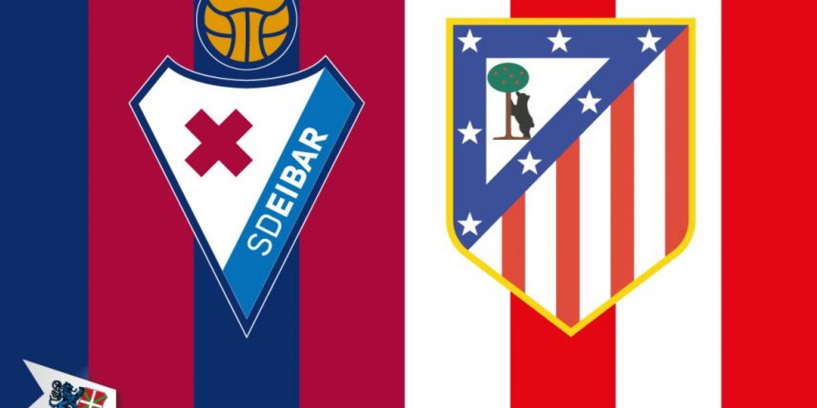 El club español anunció que donará cinco euros de cada entrada vendida para el partido ante el Atlético de Madrid, del próximo 19 de septiembre en Ipurua. Foto:Vía facebook.com/sdeibar