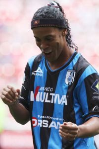 7. Querétaro (2014-2015). Foto: Getty Images