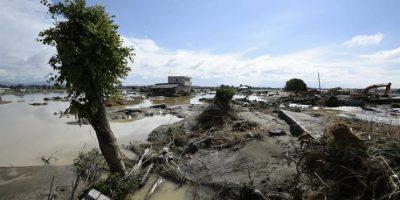 Al menos 16 muertos y 4 desaparecidos por inundación repentina  en Utah