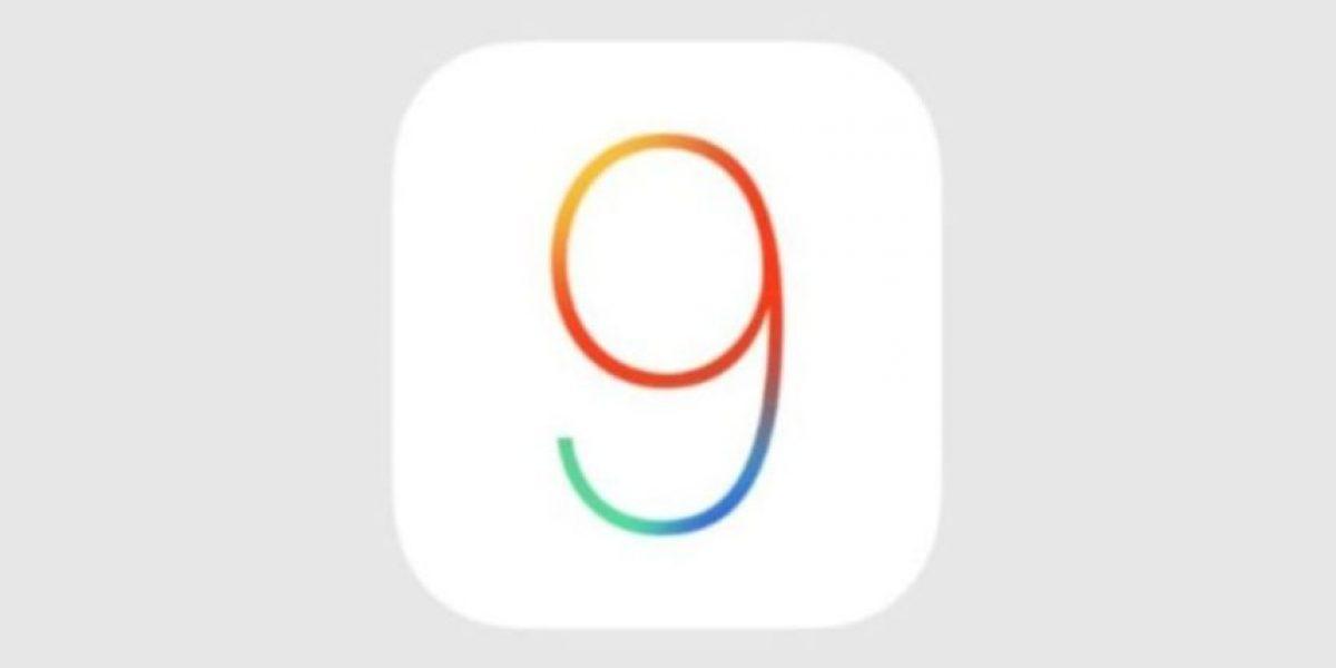 Ya pueden descargar iOS 9, el nuevo sistema operativo de Apple