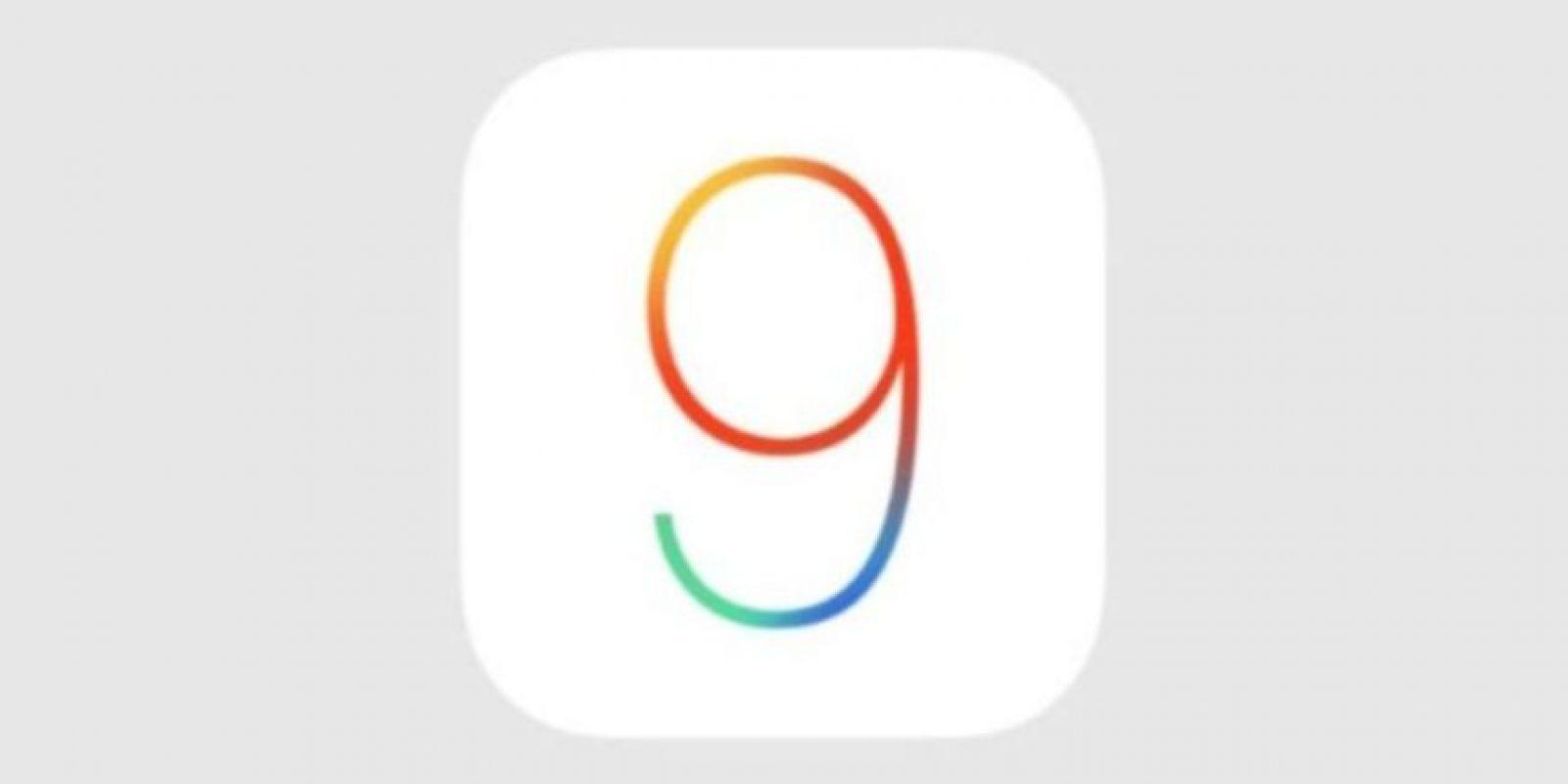 Apple quiere darle más privacidad a sus usuarios con iOS 9. Foto:Apple