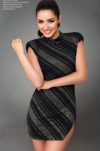 Así luce la actriz en la actualidad. Foto:vía instagram.com/ariadne_diaz