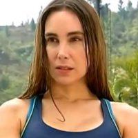 Así fue su transformación al fin de la telenovela. Foto:vía YouTube