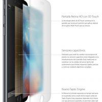 La explicación de la estructura. Foto:Apple