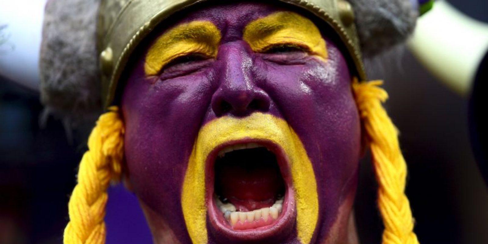 Sus rivalidades más grandes son contra los Green Bay Packers y Chicago Bears. Foto:Getty Images