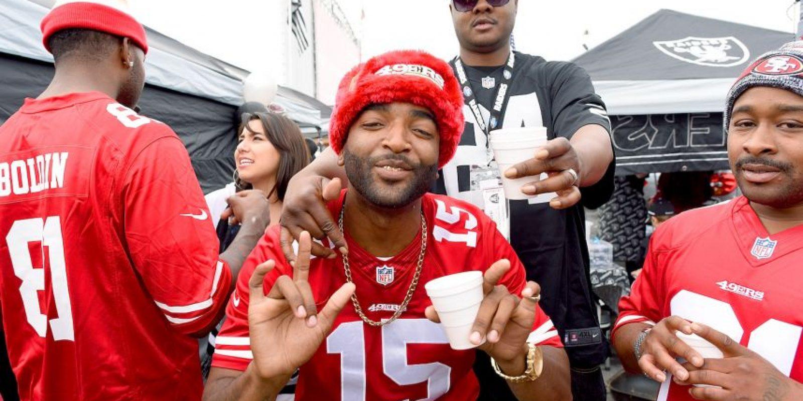 Los 49ers son uno de los equipos más seguidos de la NFL. Foto:Getty Images