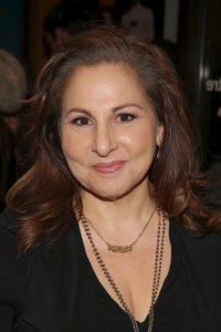 Kathy Najimi le dio vida Foto:Getty Images