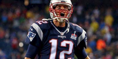 Pero, ¿cuál es la relación entre Brady y el millonario estadounidense? Foto:Getty Images