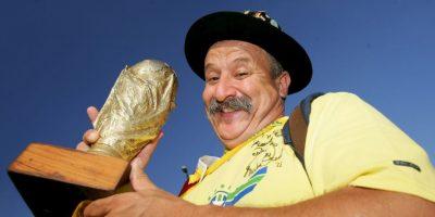 Y el Mundial de 2006. Foto:Getty Images