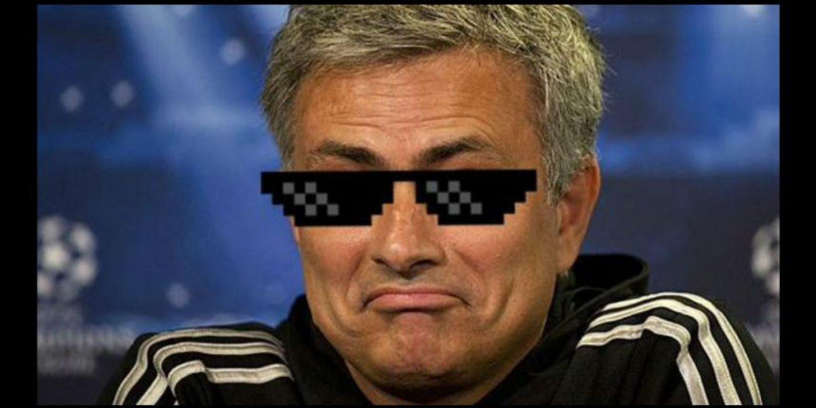 En otro frente, Chelsea fue el único equipo de Inglaterra en ganar esta jornada. Foto:Vía twitter.com/troll__football