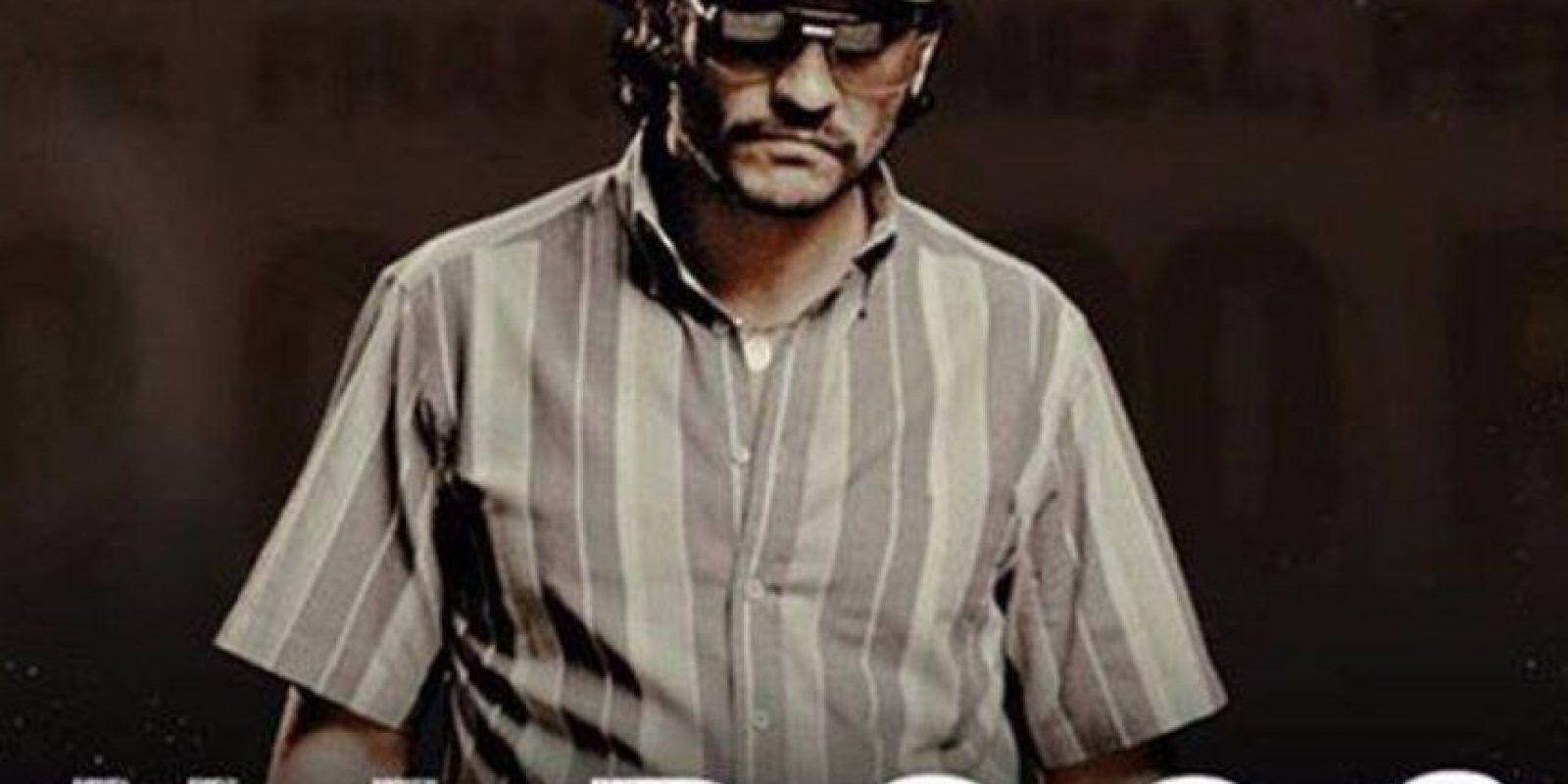 """Desde ahí ha trabajado en producciones como """"Los Caballeros las prefieren brutas"""" o """"El Cartel de los Sapos"""", entre otros exitosos dramas televisivos. Foto:vía Facebook/Juan Pablo Raba"""